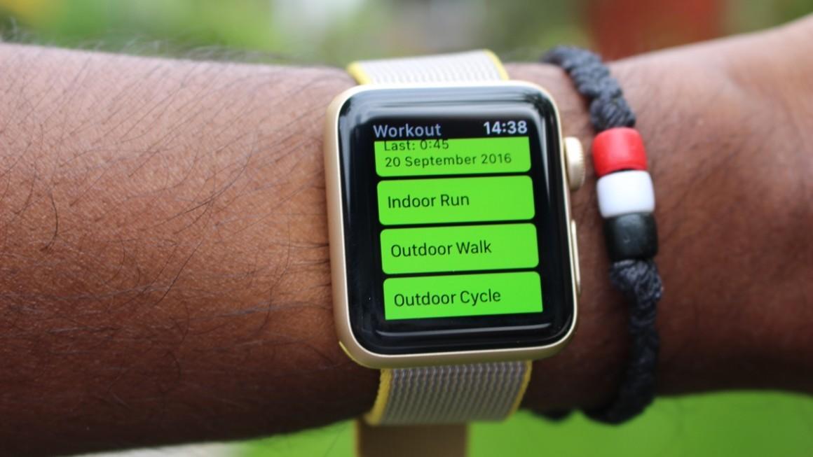 Функциональные возможности часов Apple Watch