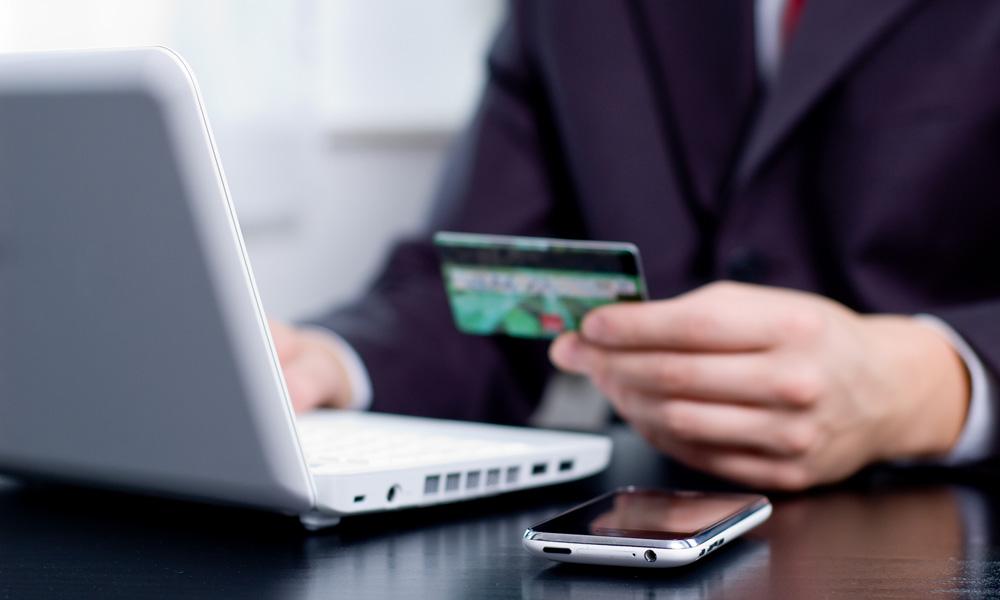 Использование услуг Интернет-банкинга