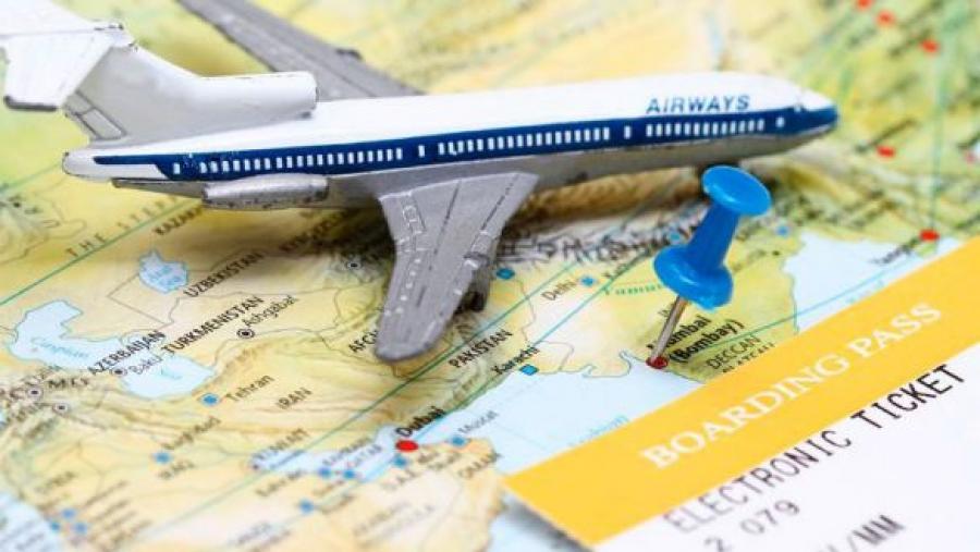 Что представляют собой чартерные рейсы?