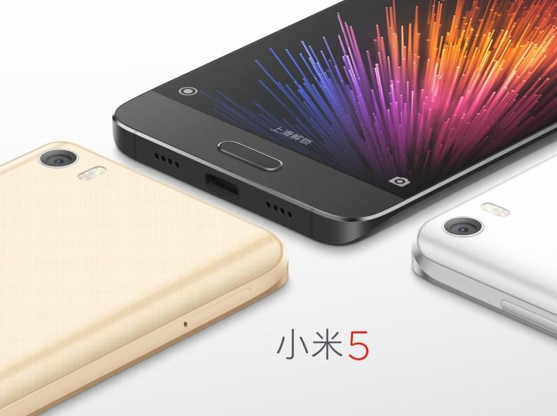 Причины приобрести смартфон Xiaomi Mi5S