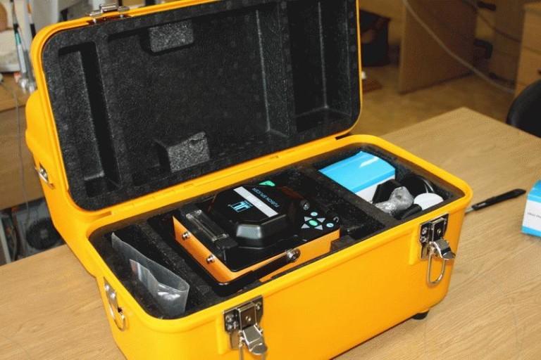 Сварочные аппараты для оптоволокна