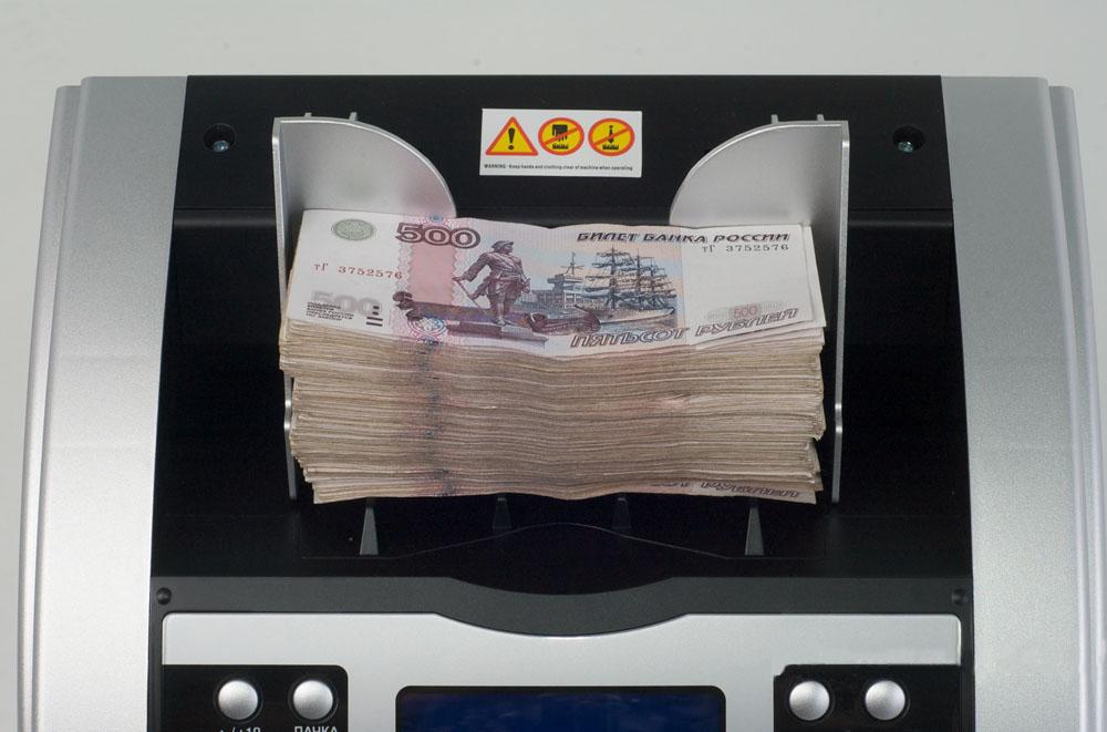 Выбор оптимального сортировщика банкнот