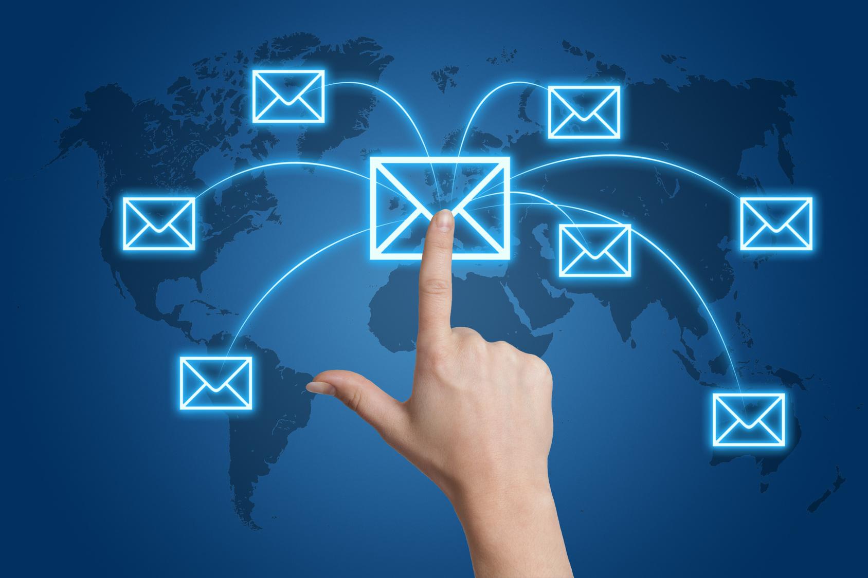Email-маркетинг и его плюсы по сравнению с социальными сетями