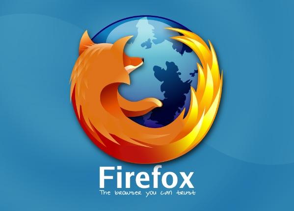 Firefox 25 может потребовать переработки дополнений