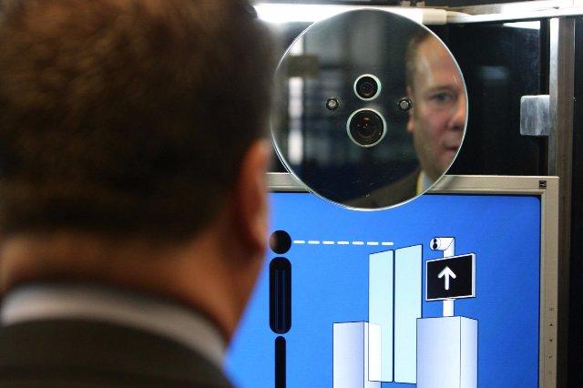 Австралия может предоставлять данные распознавания лиц телекоммуникационным компаниям и банкам