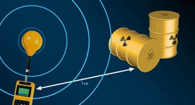 Корейские ученые разработали самый дальнобойный локатор радиоактивных материалов