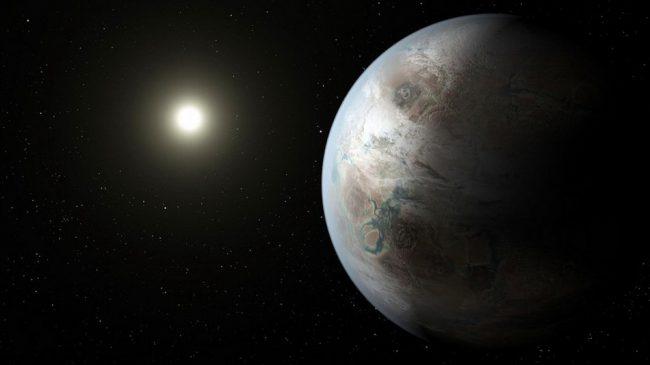 Ученые рассказали на каких экзопланетах лучше всего искать жизнь