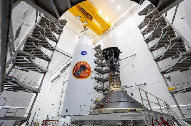 Солнечный зонд «Паркер» полностью готов к субботнему запуску