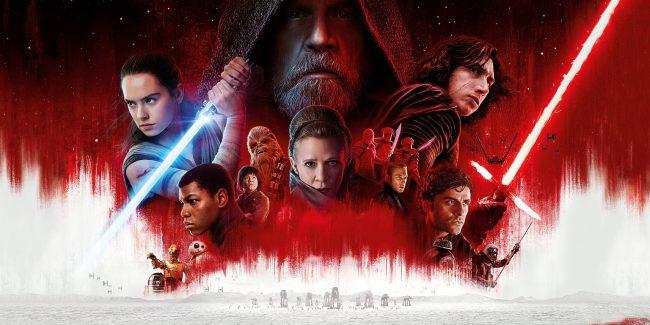 На МКС состоялась премьера нового фильма саги «Звёздные войны»