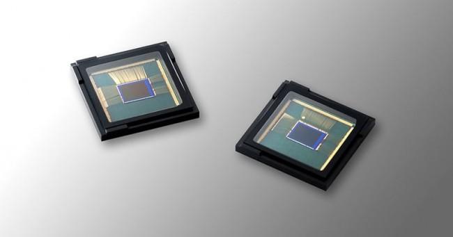 Новый датчик изображения Samsung сделает смартфоны еще тоньше