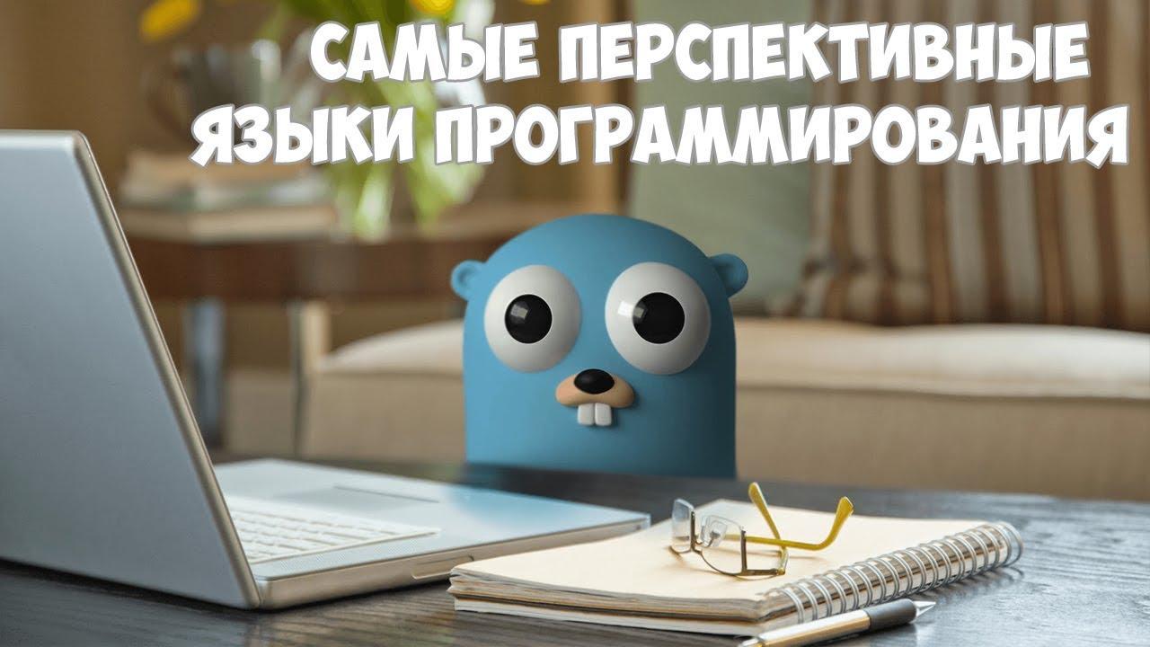 Лучшие языки программирования для изучения