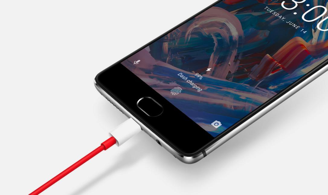 Несколько причин приобрести смартфон OnePlus 3