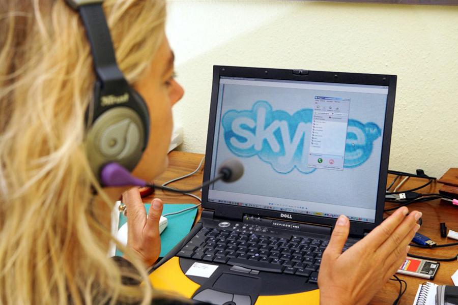 Плюсы и минусы использования сервиса Skype