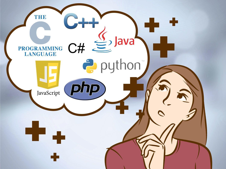 С чего начать изучать веб-программирование?