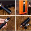 Ключевые особенности электронных сигарет