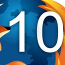 Финальная версия Firefox 10