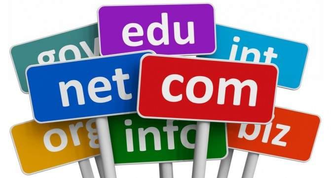 Советы по выбору и использованию домена