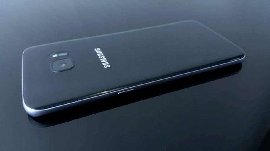 Эволюция Samsung Galaxy S