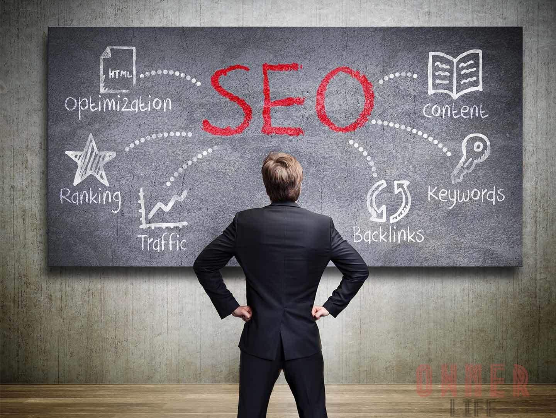 SEO-продвижение сайтов и его основные особенности
