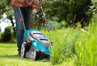 Полезные советы при выборе газонокосилки