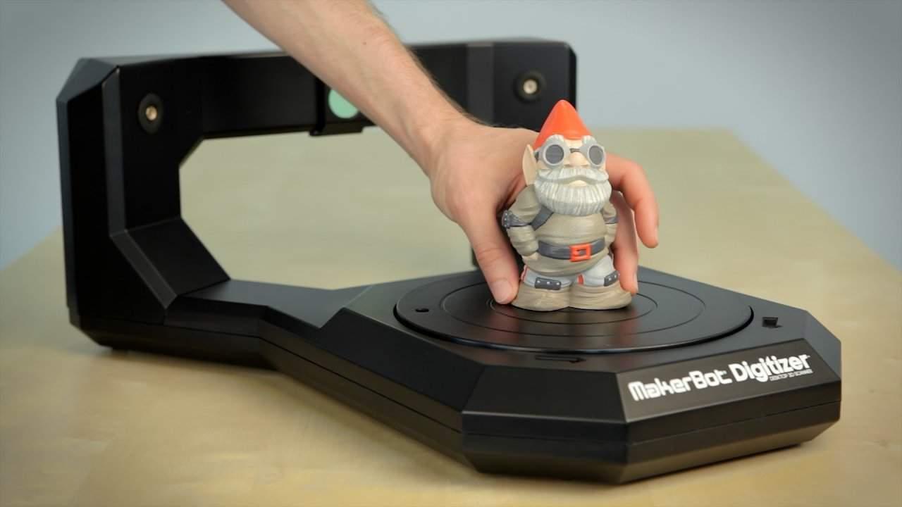 Каким образом работают 3D-принтеры