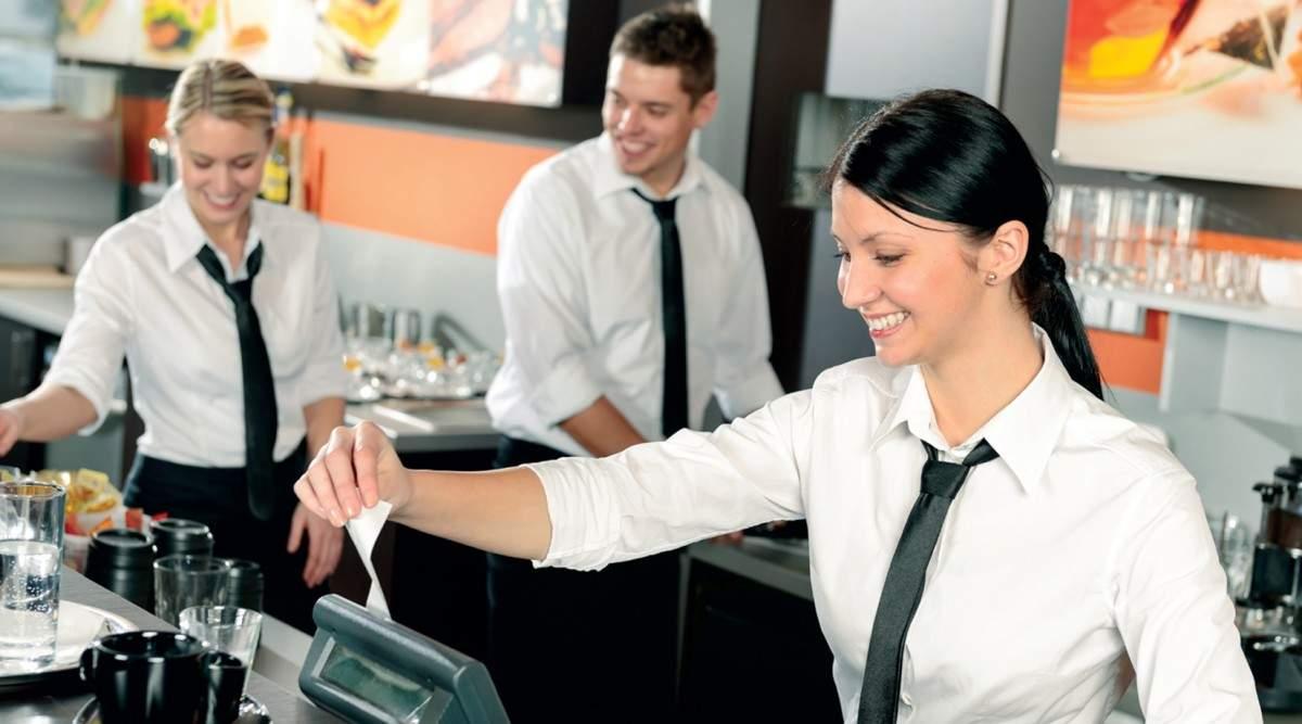 Что нужно знать о работе в сфере обслуживания?