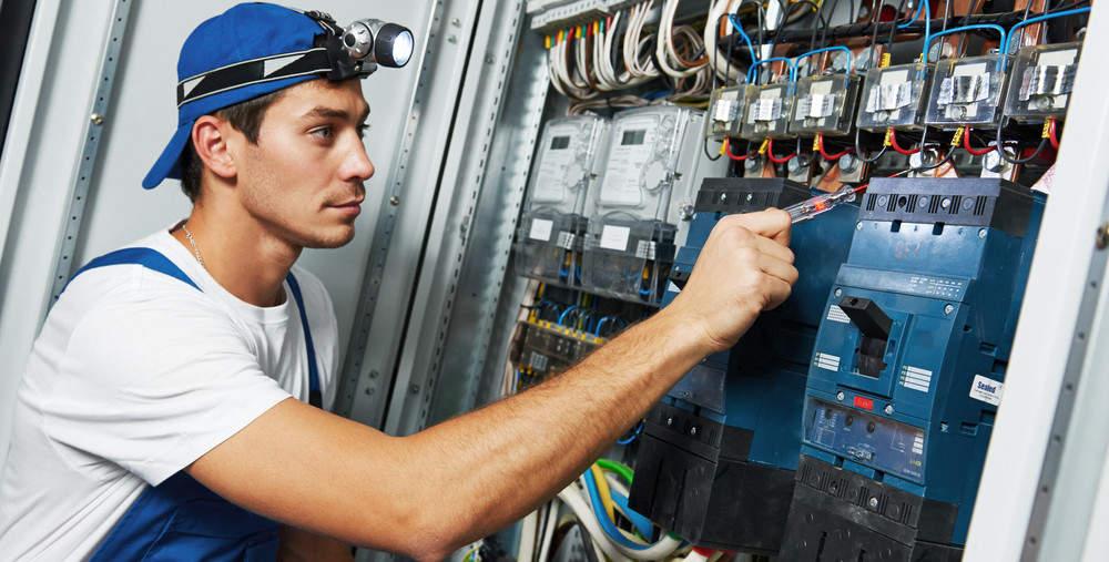 Электромонтажные работы: советы и порядок проведения