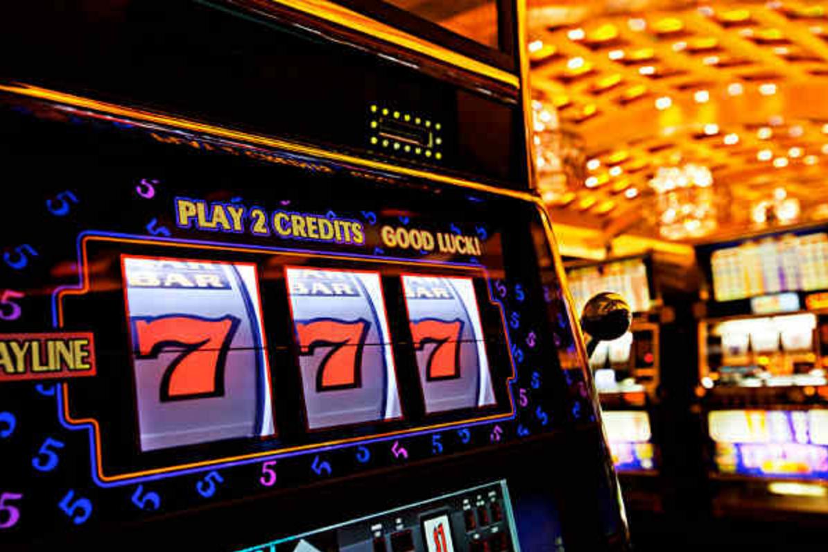 Качественные игровые автоматы от «Вулкан» становятся все более разнообразными