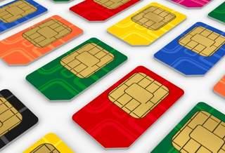 Выбор оператора мобильной связи и тарифа