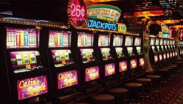 «Вулкан» всегда знает, чем удивить любителей азартных игр