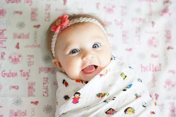 Пеленать или не пеленать ребенка – мнение специалистов