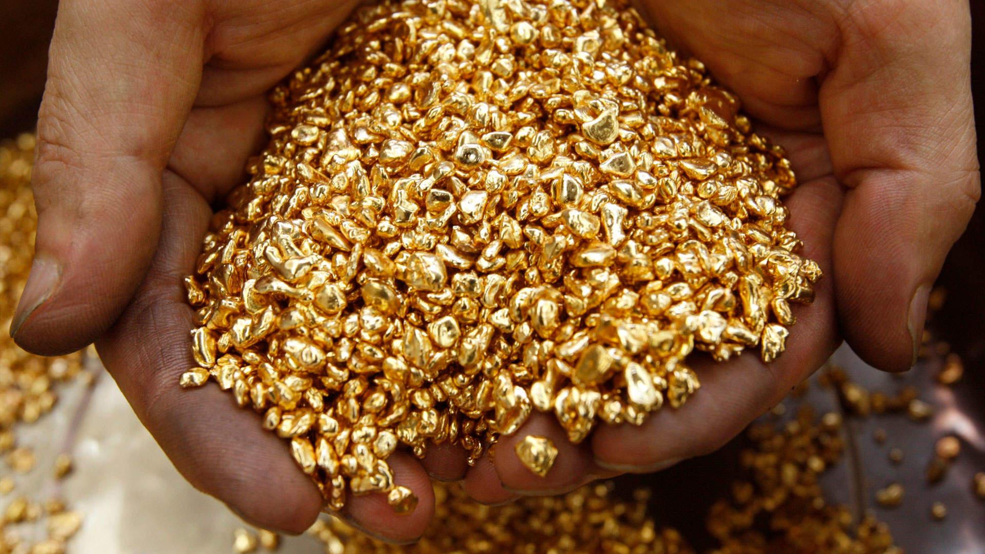 Золотодобывающий карьер. Как удалить грунтовые воды