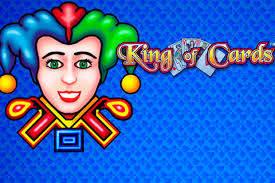 Символика игрового автомата King of Cards из клуба Вулкан