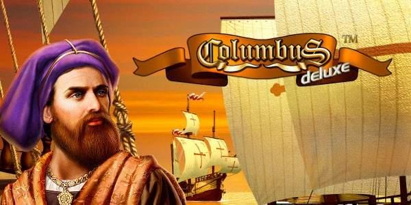 Как получить бесплатные раунды в игровом автомате Columbus