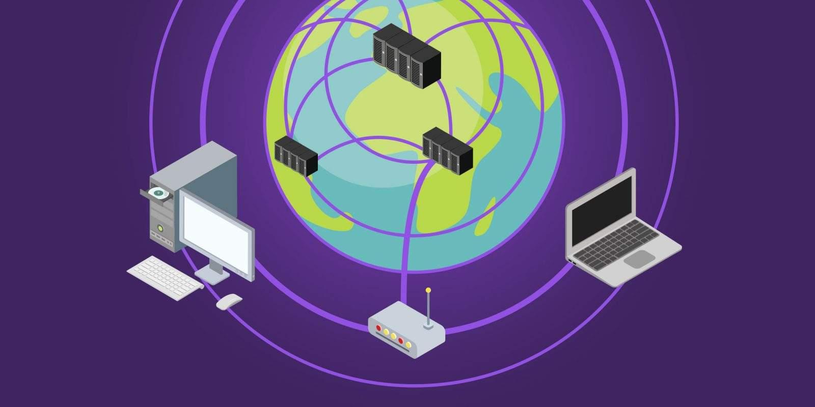 Что такое прокси-серверы и для чего они нужны?