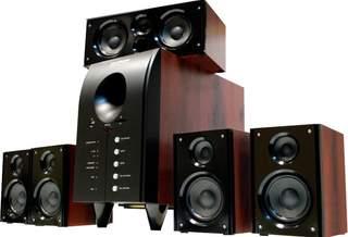 Выбираем хорошую акустическую систему