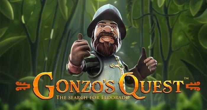 Настройка аппарата Gonzo's Quest из казино Вулкан Мега