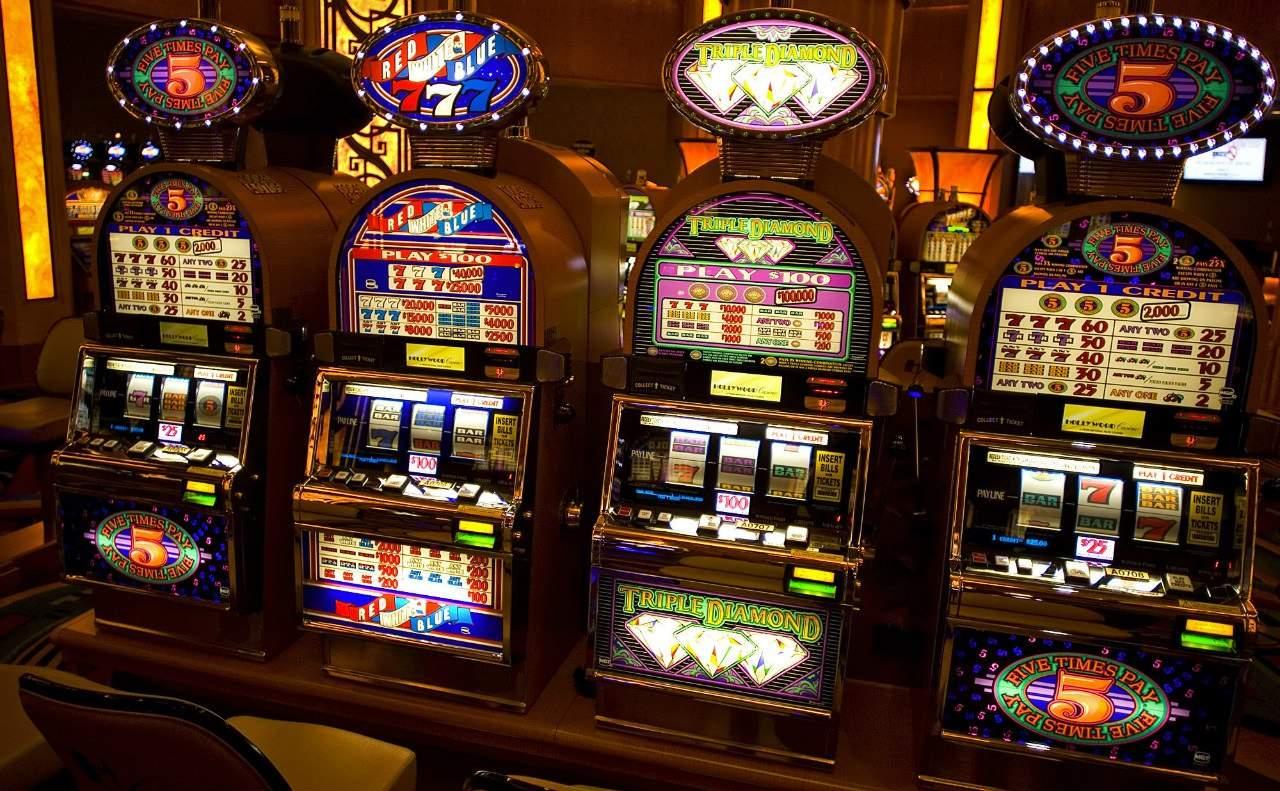 О бонусах в игровых автоматах Вулкан