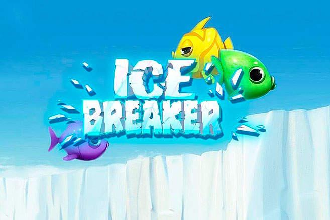 Специальные символы автомата Ice Breaker из казино Эльдорадо