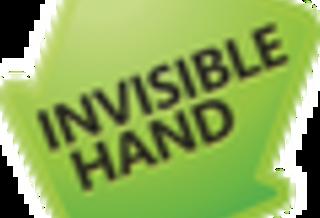 InvisibleHand - невидимая рука, которая помогает делать выгодные покупки