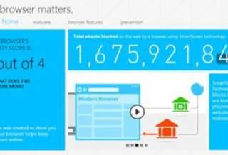 Mozilla критикует тест на безопасность браузеров от Microsoft