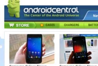 В ночных сборках Firefox для Android появился новый интерфейс