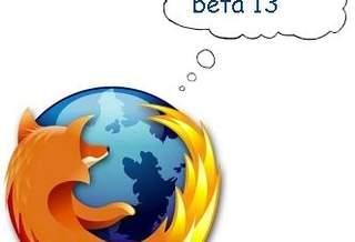 Firefox 13 не будет поддерживать устаревшие операционные системы