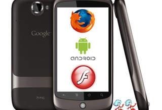 Firefox 10 Mobile для Android: исправлены ошибки, улучшено синхронизацию…