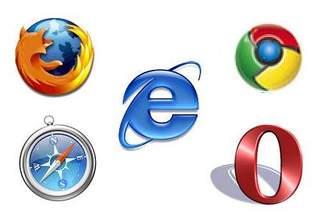 Net Applications подвела итоги анализа мирового рынка веб-браузеров за январь