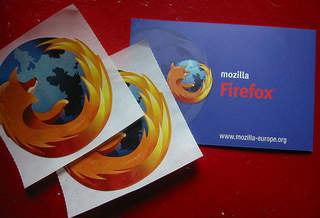 Firefox для сенсорного интерфейса Microsoft Windows 8