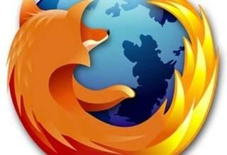 План развития функциональности браузера Firefox на 2012 год