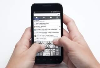 Мобильный Firefox разрабатывается только для Android-устройств