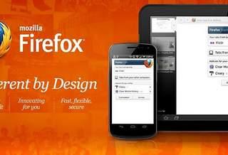 Появился Firefox 10.0.3 для Android