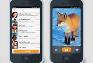 Стала известна дата начала продаж смартфона под управлением Mozilla Gecko